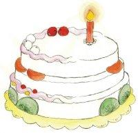 Primer cumpleaños