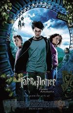 """""""Harry Potter y el Prisionero de Azkaban"""" a la altura del libro."""