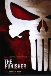 "El castigo de ir a ver ""El castigador"""