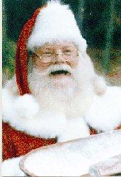 Papa Noel existe